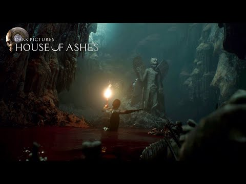 Announcement Teaser Trailer de The Dark Pictures Anthology: House of Ashes