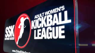 SSK Fall Kickball: Diamond Linx vs Lethal Legs