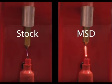 Differences Between MSD 6-Series Ignition Control Boxes Performance System