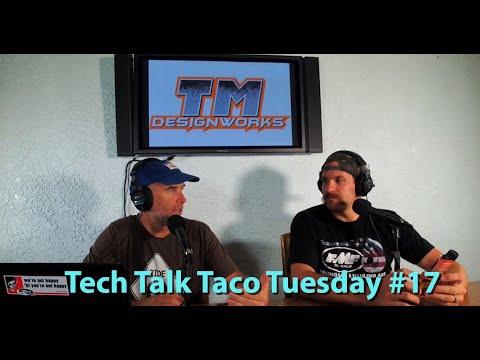 Tech Taco Taco Tuesday  #17