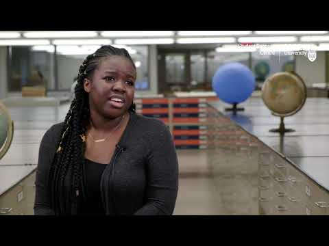 Watch First Year After Graduation (Nicole Odame) on Youtube.