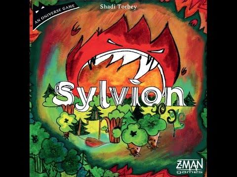 No Rules Review: Sylvion