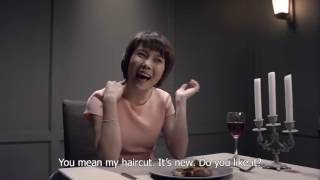 Funny Thai Commercial Eng Sub