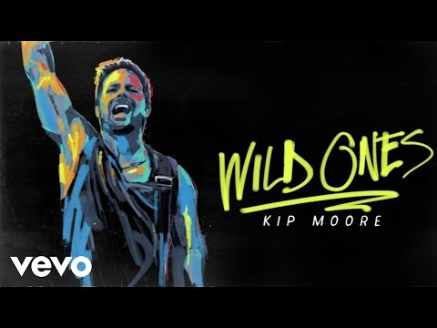 Kip Moore - Complicated (Audio)