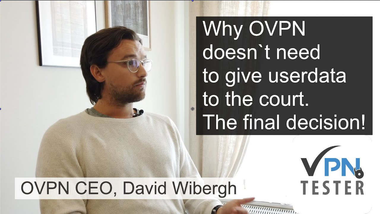 OVPN Review 2021: the fastest VPN provider! 3