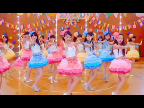『恋のレッスン』 PV ( #ふわふわ #原宿駅前パーティーズ )