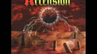 Artension - Into The Blue