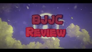 BJJC Review 2018