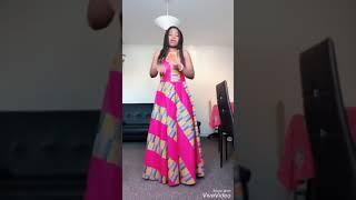 Bless Ft Kofi Kinaata   Chocho Mucho Official Dance 💃