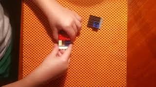 Лего сейф