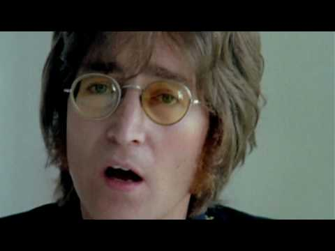 John Lennon — Imagine
