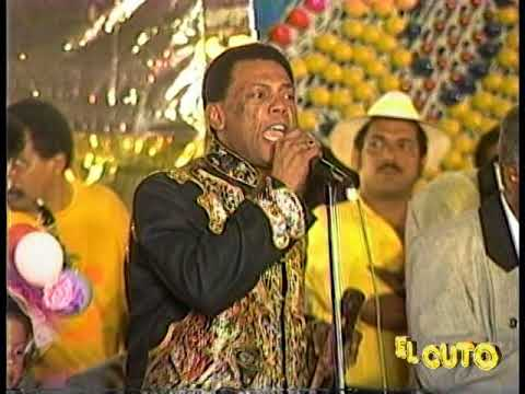 En Barranquilla Me Quedo. Joe Arroyo