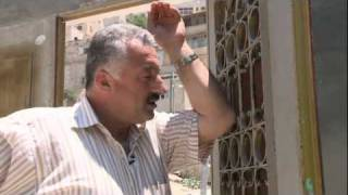 preview picture of video 'Slumstories: Israel - Demolition in the city of David'