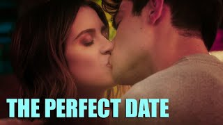 Bülow   Not A Love Song (Lyric Video) • The Perfect Date Soundtrack •
