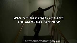 louis tomlinson - walls // lyrics