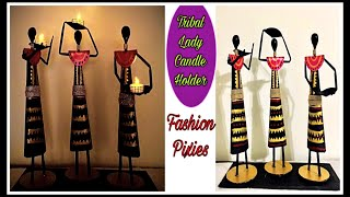 Handmade Showpiece For Home Decoration/Handmade Showpiece/homemade Showpiece Ideas/Fashion Pixies