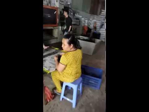 ÉP HÀNG RÀO CÔNG NGHIỆP- CTY TNHH LÂM LÂM PHÁT - 0907 348 588 Mr. Truyền - 0972 022 157 Ms. Hương