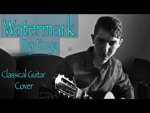 Watermark Classical Guitar Cover
