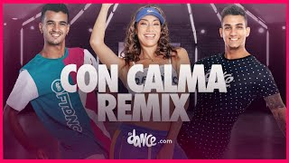 Con Calma Remix   Daddy Yankee + Katy Perry Feat. Snow | FitDance TV (Coreografia Oficial)