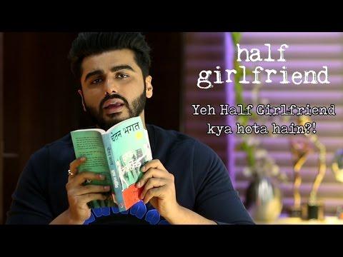 Half Girlfriend Movie Trailer