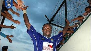 Flashback Ekene Ikenwa Di PERSIB