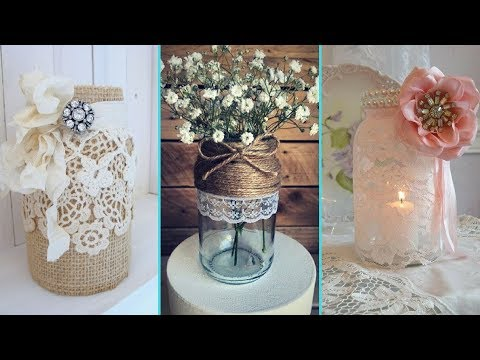 mp4 Decoration Wedding Jars, download Decoration Wedding Jars video klip Decoration Wedding Jars
