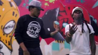 Video No Problem de Chance The Rapper feat. 2 Chainz y Lil Wayne