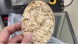Test of Oat (Pressed Oat) by SYP8501