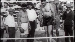 Jack Dempsey vs Jess Willard (04.07.1919)