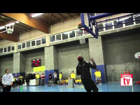 Preview video Olimpia Gioca con te