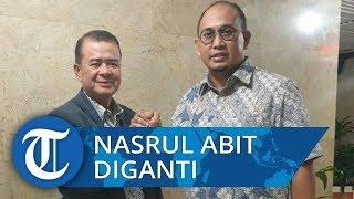 Prabowo Subianto Copot Ketua Gerindra Sumbar, Nasrul Abit Digantikan Andre Rosiade
