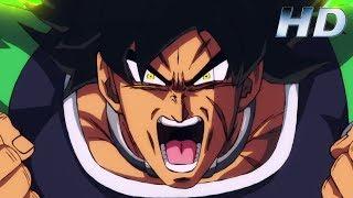 Dragon Ball Super Broly | TRAILER #3 SUB ESPAÑOL