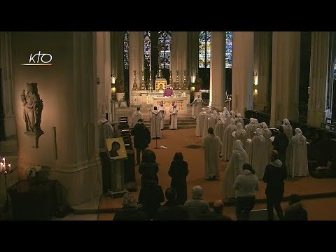 Messe du 24 décembre 2017