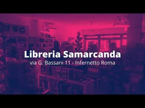 Libreria Samarcanda - Roma