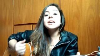 50 Reais - Naiara Azevedo part. Maiara e Maraisa(Cover)Emely Rodrigues