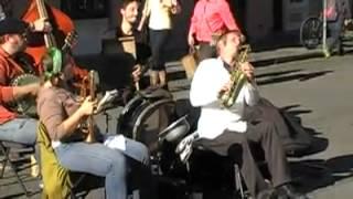 Shotgun Jazz Band - Confessin