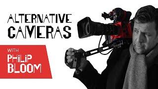 Alternative Camera Brands - Z CAM, Sigma fp, Fran & Kinefinity