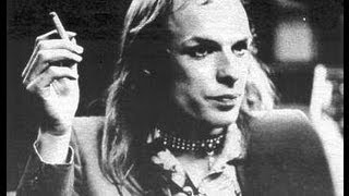 Brian Eno 1971 1977   The Man Who Fell To Earth Part 2 of 16