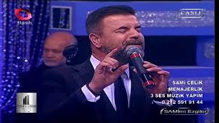 Sami Çelik Vurma Zalım (Uzun Hava) Etek Sarı | Samimi Ezgiler Flash TV 2017