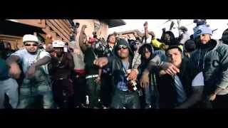 ** Chedda Da Connect - Flicka da Wrist REMIX MUSIC VIDEO - Produced by: Mikos da Gawd HOOD BANGER
