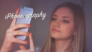 iPhoneography / Как делать крутые фото на телефон?