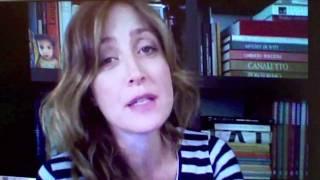 Interview de Sasha Alexander via SKYPE - P3 (2010)