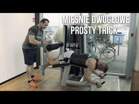 Jakie ćwiczenia mięśni