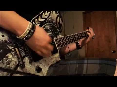 Run For Your Life Bullet For My Valentine Free Guitar Tabs Sheet
