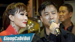 Trao Nhau Nhẫn Cưới - Quang Lập & Lâm Minh Thảo | GIỌNG CA ĐỂ ĐỜI