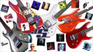 Joe Satriani- Strange Live