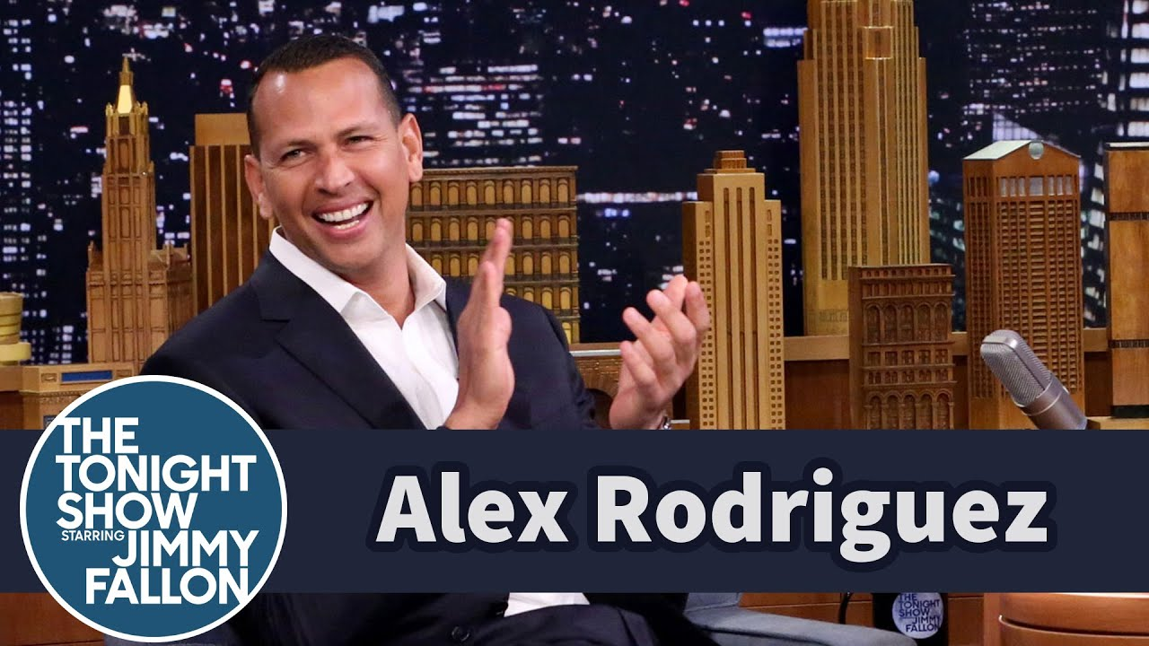 Alex Rodriguez Clears Up His Animosity Toward Jimmy thumbnail