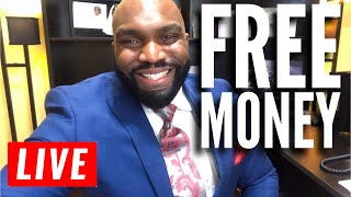 Free Grant Money | How to get a grant for a new small business