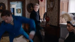 The Doctor Punches Sutcliffe | Thin Ice | Doctor Who