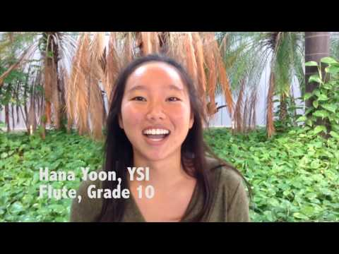 Listen & Learn Promo Video Challenge by Hana Y, Kassi H, Raquel H, & Max A